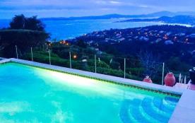Villa à LES ISSAMBRES