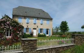 Belle maison spacieuse avec 2 chambres entre Albi et Rodez - Découvrez la vallée du Viaur et le p...