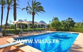 Villa AG10-PALMERAS
