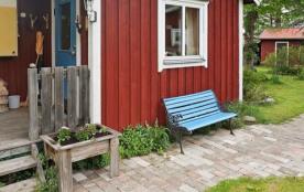 Maison pour 2 personnes à Gräddö