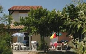 Résidence Club Les Villas du Lac