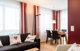 Appartement pour 2 personnes à Engelberg