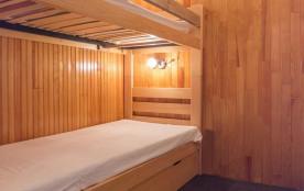 Appartement 2 pièces coin montagne 6 personnes (0103)