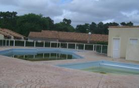 Maison situé à Les Mathes