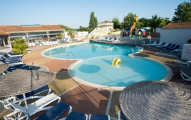 Camping Loyada 5* - Mh 2 ch 6 PERS