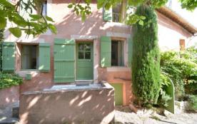 Gîtes de France - Plus qu'un gîte, c'est une maison de village rénovée, avec de beaux volumes et ...