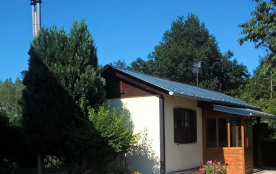 Gîte Le Cailloutisà Saint-Jean-aux-Bois - à 30 Km de Rethel Maisonnette indépendante dans petit h...