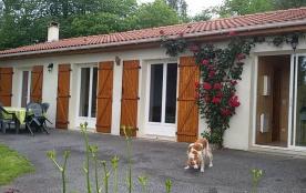 Gîte / chambres pour vos vacances détente dans ces belles Pyrénées.
