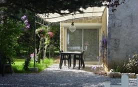 Detached House à SIMIANE LA ROTONDE