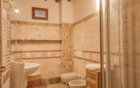 Appartement pour 3 personnes à Barberino del Mugello