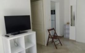 pièce a vivre dans un appartement
