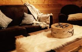 Chalet pied du Mont Blanc: JACCUZI, babyfoot....semaine, weekend, nuitée; 13 couchages - Les Houches