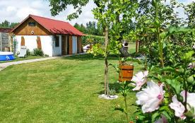Maison pour 3 personnes à Jahodná