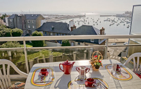 Appartement pour 2 personnes à Saint Quay