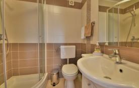 Appartement pour 2 personnes à Krk/Klimno