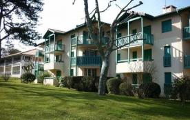 FR-1-4-263 - Résidence Moleressenia 2 - quartier calme et résidentiel