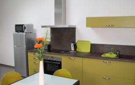 Très bel appartement neuf et luxueux à 2 pas de la mer   appartement n°1 , il y a un 2ème appartement  de 5 à 7 pers