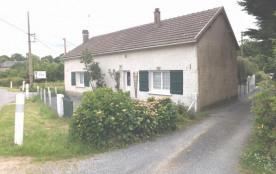 Detached House à HAUTEVILLE LA GUICHARD