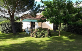 Gite tout confort avec piscine commune chauffée entre Sarlat et Cahors