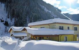 Appartement pour 4 personnes à Werfenweng