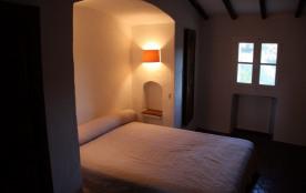 chambre 2 avec lit double