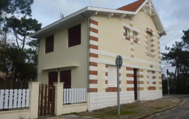 Detached House à LACANAU OCEAN