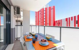 Apartment in Gandia - 104321