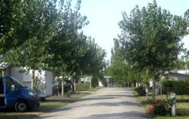 Domaine Le Jardin du Marais - Mobilhome LIBELLULE 3 chambres
