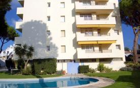 AMARRES II - Bel appartement aménagé pour quatre personnes