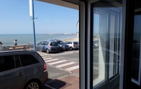 Phéacie en Front de mer - T3 au rez de chaussée - entrée indépendante - Le Portel