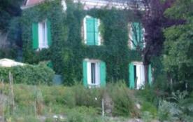 gite rural en vallée du Loir - Aubigne Racan