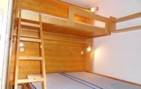 Appartement 2 pièces 5 personnes (107)