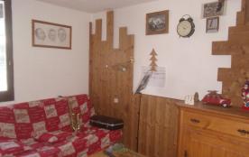 Appartement Soldanelles A 101