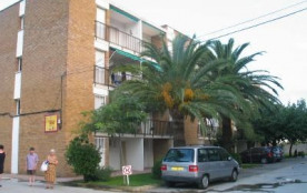 Location d'un appartement près de la mer à Cambrils - Province de Taragone (Costa Dorada, Catalogne, Espagne)