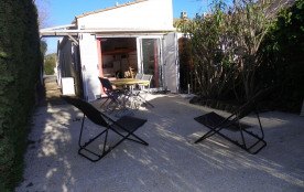 Villa résidence Les maisons du Cap au Cap d Agde