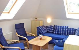 Appartement pour 2 personnes à Harrachov