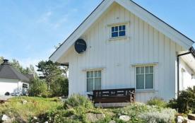 Maison pour 3 personnes à Oksvoll