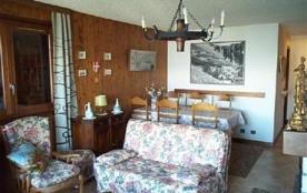 Appartement 2 pièces 5 personnes (A10)