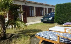 OLERON, maison de vacances, confortable, calme, à louer près foret et mer