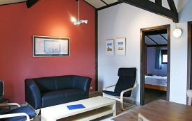 Maison pour 3 personnes à De Haan