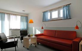 Appartement pour 2 personnes à Davos