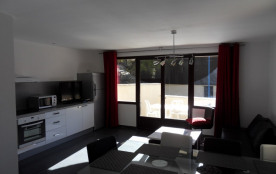Star 1 Appartement neuf 70 m²+terrasse 6/8 personnes Isola 2000