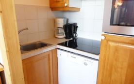 Appartement 2 pièces 4 personnes (814)