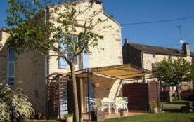 Detached House à LAGUEPIE