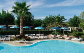 Riva Nuova Camping Village, 400 emplacements, 150 locatifs