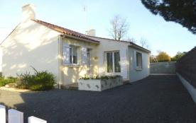 Quartier Garenne - Maison 4 pièces située dans un quartier résidentiel.