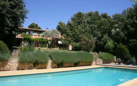 Villa situé à Le Beausset