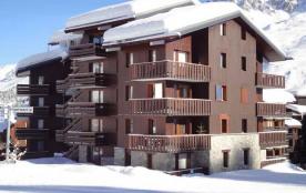 Appartement 2 pièces 5 personnes (A1)