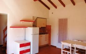 Appartement pour 4 personnes à Ghisonaccia