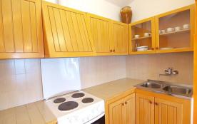 Maison pour 6 personnes à Korčula/Prigradica